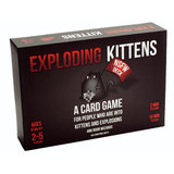 Exploding Kittens (NSFW Edition)_
