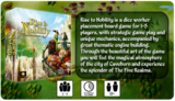 PRE-ORDER: Rise to Nobility - Deluxe Versie_