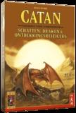 De Kolonisten van Catan: Schatten, Draken & Ontdekkingsreizigers_