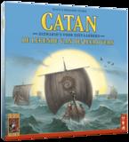 Catan: Legende van de Zeerovers_