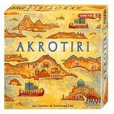 Akrotiri (Revised Edition)_
