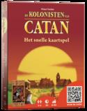 De Kolonisten van Catan: Het Snelle Kaartspel_