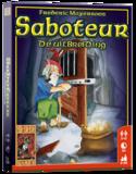 Saboteur: De Uitbreiding_
