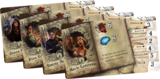 Mansions of Madness (2nd Edition): Streets of Arkham_