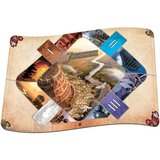 7 Wonders: Playmat_