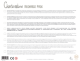 Charterstone Recharge Pack (Engels)_