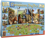 PRE-ORDER: Carcassonne Big Box 3_