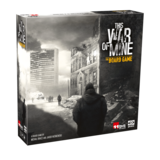 PRE-ORDER: This War of Mine: The Board Game_
