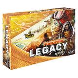 Pandemic Legacy: Seizoen 2 (NL/Geel)_