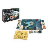 Pandemic Legacy: Seizoen 2 (NL/Zwart)_