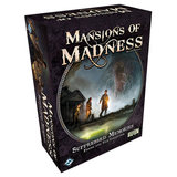 Mansions of Madness: Figure & Tiles - Suppressed Memories_