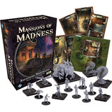 Mansions of Madness: Figure & Tiles - Recurring Nightmares_