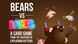 Bears vs. Babies_