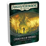 Arkham Horror: The Card Game – Carnevale of Horrors_