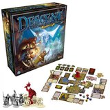 Descent: Journeys in the Dark (2nd Edition)_