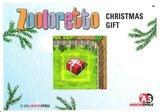 Promo Zooloretto: Christmas Gift_