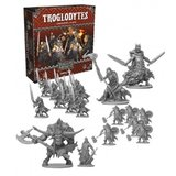 Massive Darkness: Enemy Box - Troglodytes _