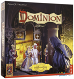 Dominion: Intrige (Tweede editie)_