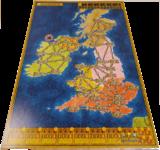 Hoogspanning: Noord-Europa
