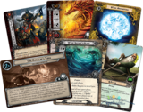 Lord of the Rings LCG: The Hobbit - On the Doorstep