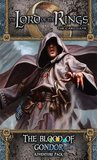 The Lord of the Rings LCG: The Card Game - The Blood of Gondor