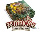 Zombicide: Green Horde