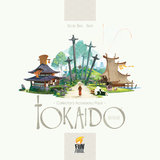 Tokaido: Collector's Accessory Pack_