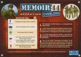 Memoir '44: Operation Overlord