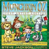 Munchkin Oz (Guest Artist Edition)