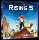 Rising 5: Runes of Asteros_