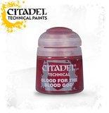 Blood for the Blood God (Citadel)
