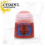 Evil Sunz Scarlet (Citadel)