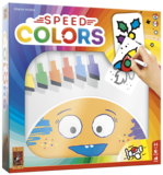 Speed Colours_