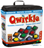 Qwirkle Reiseditie_