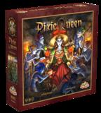 Pixie Queen_