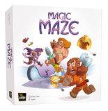 Magic Maze_
