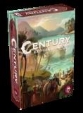 Century: Eastern Wonders/Oosterse Rijkdom_