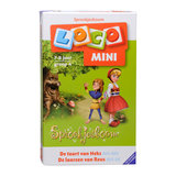 Mini Loco - Pakket: Sprookjesboom (7-8 jaar)