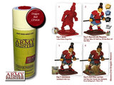 Colour Primer - Dragon Red (The Army Painter)