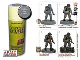 Colour Primer - Uniform Grey (The Army Painter)
