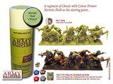 Colour Primer - Necrotic Flesh (The Army Painter)