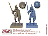 Colour Primer - Wolf Grey (The Army Painter)