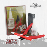 Plastic Assembly Starter Set (The Army Painter)