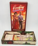 Firefly Adventures: Brigands & Browncoats - Respectable Folk_