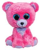 Lumo Bear Rasberry (Big)
