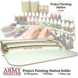 Project Paint Station (The Army Painter)