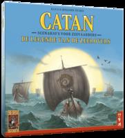 PRE-ORDER: Catan: Legende van de Zeerovers