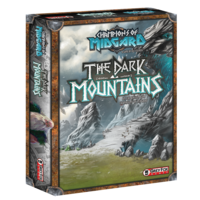 PRE-ORDER: Champions of Midgard: The Dark Mountains