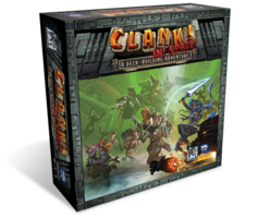 PRE-ORDER: Clank! In! Space!