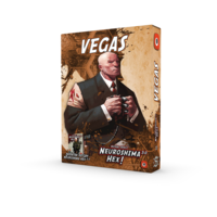 Neuroshima Hex! 3.0 Vegas
